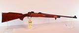 Remington Model 700 .308 Rifle