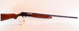 Browning 12GA Shotgun