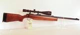 Kimber Model 82 .22LR Rifle