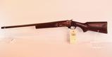 Unknown Manufacturer Model 251 20 GA Shotgun