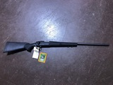 Remington Model 700 .22-250 cal Rifle