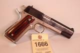 Colt Mark 4 Series 70 Gov't Model 45 Pistol
