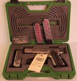 Remington Model 1911 .45 cal Pistol
