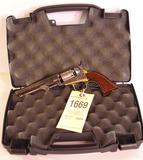 Colt .31 cal cap/ball pistol