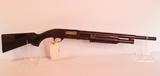 Parkerized Armscor Precision M-5 12 GA Shotgun
