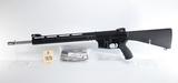 Alexander Arms 6.5 Grendal Rifle