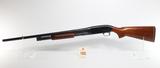 Winchester Model 12, 12 GA Shotgun
