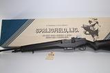 Springfield, M1-A, 308 win, Rifle