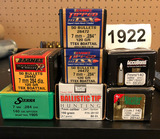 Reloading Supplies - 7mm bullets