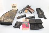 Browning 380 pistol