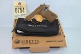 Beretta Tomcat .32 pistol