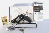 Taurus Model 605 .357 Magnum revolver
