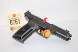 Ruger Model 57 5.7 x 28 pistol