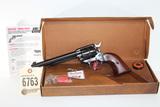 Heritage 22LR/22Mag Revolver
