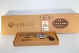 Beretta, Laramie Model, .38SP Revolver