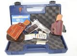 Colt, Defender Lightweight, .45ACP, pistol