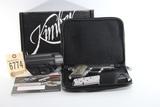 Kimber, Micro 9 KHX, 9mm pistol