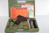 Springfield, 1911A1, GI Mil-Spec, .45 ACP, pistol