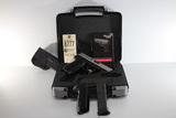 Sig Sauer, SP2022, .40 S&W pistol