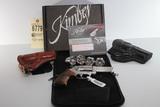 Kimber, K6S DASA, .357 Revolver