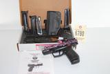 Ruger, SR22, .22LR, pistol