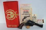 Ruger Blackhawk, .45 colt/.45 ACP, Revolver