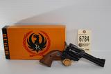 Ruger Blackhawk, .357 Rem Mag, Revolver