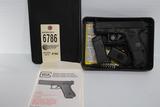 Glock 27, .40 S&W, pistol