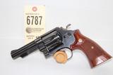 Smith & Wesson 58, .41 Rem Mag, Revolver