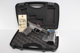 Walther Arms, .9mm, pistol
