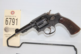 Smith & Wesson, 32Long CTG, Revolver