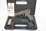 Walther Arms, PK380, .380 ACP, pistol