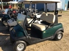 2008 CLUB CAR ELECTRIC GOLF CART