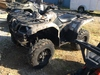 2004 YAMAHA 660 GRIZZLY 4-WHEELER