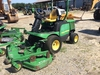 JD 1545 SERIES II DSL MOWER