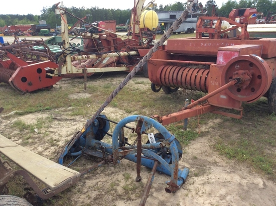 FORD 515-14 SICKLE MOWER