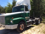 (90)1995 VOLVO S.A. TRUCK
