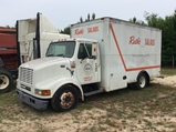 (79)PARTS ONLY - 1999 IH 4700 REFER TRUCK