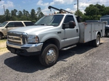 (93)2000 FORD F550S