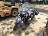 (27)1997 KAWASAKI YN1500 MOTORCYCLE
