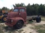 (65)1950 FORD RAILROAD TRUCK