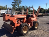 (75)DITCH WITCH 7610 TRENCHER