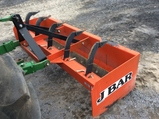 (47)JBAR 6' BOX BLADE