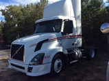 (77)2007 VOLVO S.A. TRUCK