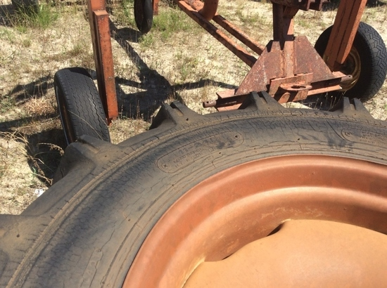 (210)3 - 11-24.5 IRRIGATION TIRES