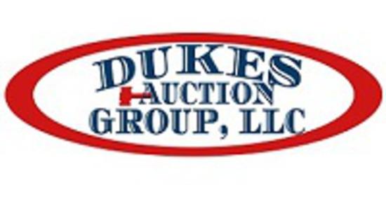 Farm Equipment Auction (Ring 1)