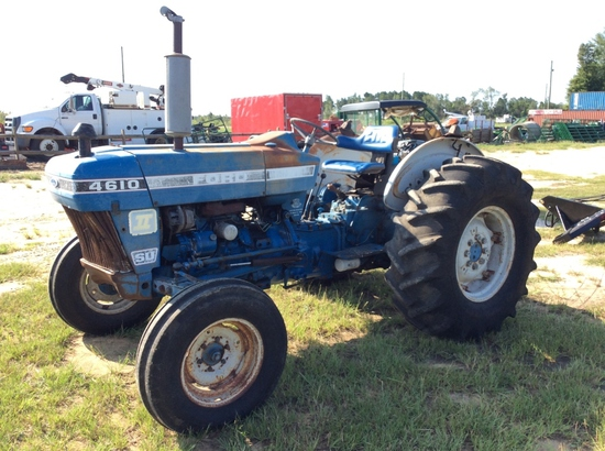 (14)FORD 4610