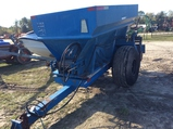 (64)DIVERSIFIED PULL TYPE SPREADER