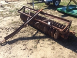 (69)DUNHAM 7' DOUBLE DRUM CULTIPACKER - PULL TYPE