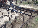 (20)FORD 2 ROW CULTIVATOR